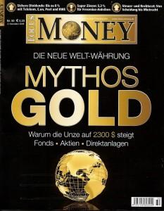 Focus Money - Gold